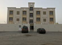 First Floor  apartment for rent with 3 rooms - Sohar city Outeb
