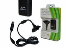 xbox360 controller charger