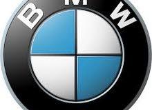 مطلوب BMW للبيع