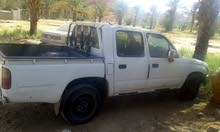70,000 - 79,999 km mileage Toyota Hilux for sale