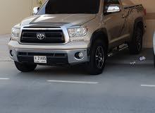 Toyota Tundra for sale in Dubai