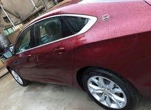 For sale 2016 Maroon Impala
