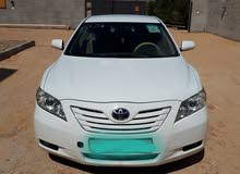 Automatic White Toyota 2009 for sale