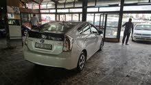 Toyota Prius 2014 for sale in Irbid