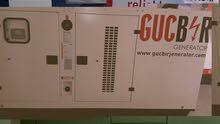 مولدات كهربائية منشأ تركيا محرك بركنز جديد للبيع أو الايجار
