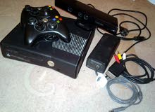 Used Xbox 360 up for immediate sale in Tripoli