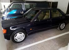 1993 Used Mercedes Benz E 190 for sale