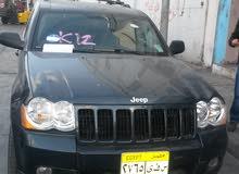 Used Jeep 2008