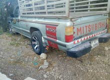 Mitsubishi L200 for sale, Used and Manual
