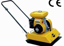 compactor with rubin japan engine (fixed price 160 rials)