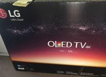 LG OLED 55 بوصة