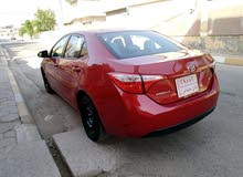 10,000 - 19,999 km Toyota Corolla 2016 for sale