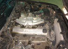 BMW 325 in Zawiya
