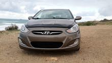 Available for sale! 10,000 - 19,999 km mileage Hyundai Accent 2012