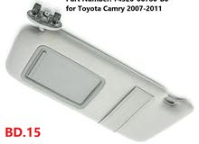Camry 2007 to 2011