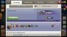 clash of clans COC th10