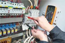 we're working electric supplies electric installation newly & old repair 0557699490