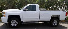 2015 Used Silverado with Automatic transmission is available for sale