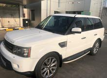 For Sale Range Rover Sport 2011 Full Option