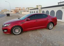 Kia Optima car for sale 2012 in Muscat city