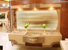 مغاسل رخام صناعي باحدث التصميمات وافضل الاسعار