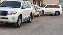 Toyota Other 2011 For sale - White color