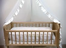 سرير مرجيحة مذركير
