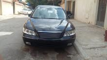 60,000 - 69,999 km Hyundai Azera 2007 for sale
