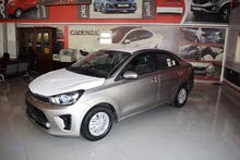 Kia Pegas car is available for sale, the car is in New condition