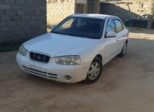 140,000 - 149,999 km Hyundai Avante 2002 for sale