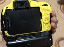 بدي نيكون Nikon D5300