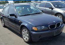 (قطوس)BMW بي ام فئة ثالثة 325