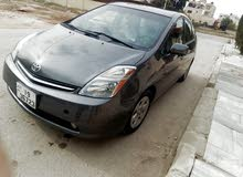 Toyota Prius car for sale 2008 in Irbid city