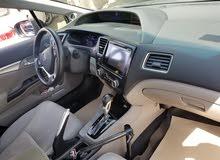Available for sale! 60,000 - 69,999 km mileage Honda Civic 2015