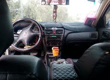Automatic Nissan Sunny for sale