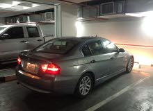 Gasoline Fuel/Power   BMW 320 2006