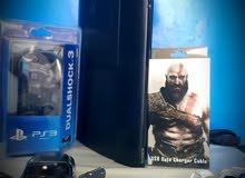 PlayStation3 super slim 500G مكفول معدل
