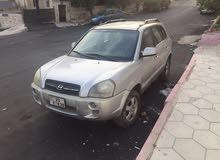 Manual Grey Hyundai 2007 for sale
