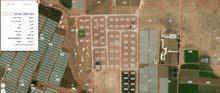 ارض للبيع في جنوب عمان - اللبن