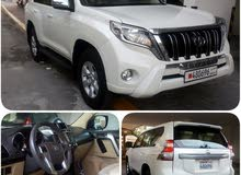 2014 Toyota Prado for sale in Northern Governorate