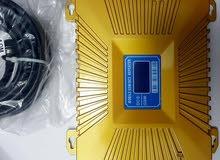جهاز مقوي سرفس جميع الشبكات النت والمكلمت التليفون