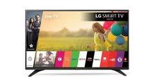 LG New 43 inch