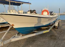 Used Motorboats with an excellent specifications is up for sale