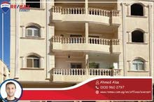 Third Floor apartment for sale - Sheikh Zayed
