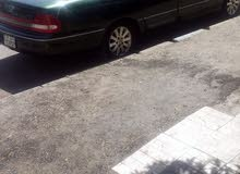 Chevrolet Caprice 2002 For sale - Green color