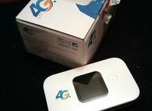جهاز 4G بالعقد بدون رصيد
