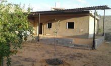استراحة للبيع مشجرة 500م تبي بئر تاجوراء بئر العالم قبل المدرسة عاليمين 125ألف