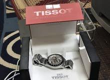 ساعة ماركة تيسوت prs 516