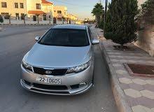 2013 Kia Cerato for sale in Zarqa