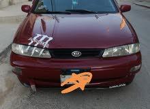 سياره كيا ون للايجار